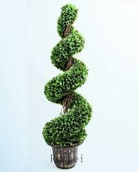 Home Decor Artificial Trees Garden And Home Decor Artificial Decorative Trees Ornament Tree