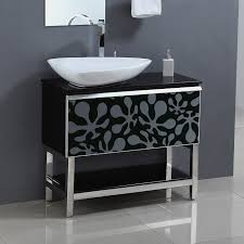 Legion Bathroom Vanity by Legion Furniture Wa3153 35 5 In Single Sink Chest Bathroom Vanity