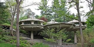Stores Like Home Decorators by The Mushroom House U0027 Is Unlike Any Home You U0027ve Seen Photos Huffpost
