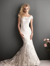 lace mermaid wedding dress a classical collection of ivory lace mermaid wedding dresses
