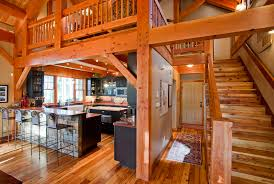 a frame home mountain retreat timber frame residential project photo gallery