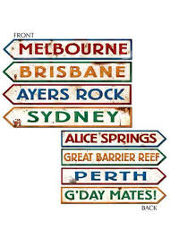 signs decorations pk4