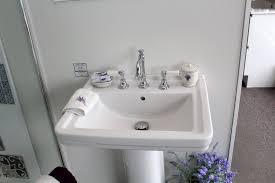 Vanity Basins Brisbane Gala Noble Pedestal Basin U2013 Bathroom Supplies In Brisbane