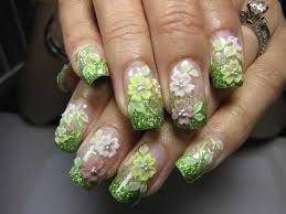 picture 2 of 5 nail fungus from acrylic nails photo gallery