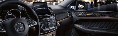 mercedes d amg gle luxury performance coupe mercedes