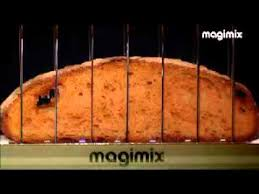 Magimix Clear Toaster Magimix Vision Toaster Buy Online In Australia Youtube