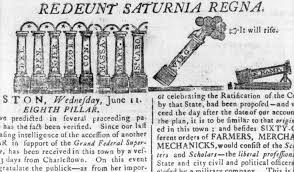 the federal pillars teaching american history