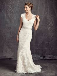 lace wedding gown sheath lace wedding dress wedding corners
