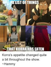Legend Of Korra Memes - 25 best memes about avatar the legend of korra avatar the