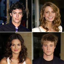 the cast of the oc where are they now popsugar celebrity australia