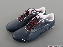 drift cat genuine bmw 80162355008 bmw motorsport drift cat 5 shoes