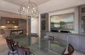 room for home decoration decor transitional dining room