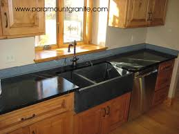 Soapstone Kitchen Sinks Paramount Granite Blog Soapstone