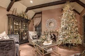 Christmas Livingroom Unique Luxury Christmas Tree Holiday Decor
