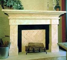 Cantera Stone Fireplaces by Fireplace Mantels Travertine Tile Slabs Pavers Marble Tile