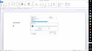 Change Table Style Word Change The Date Format And Style Default In Word