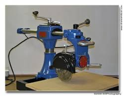 machine restorations and woodworking tools