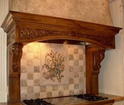 Fireplace Canopy Hood by Rwm Inc Range Hoods Noncombustible Customizeable Lightweight