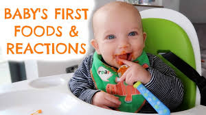 what i feed my baby baby s foods baby meal ideas