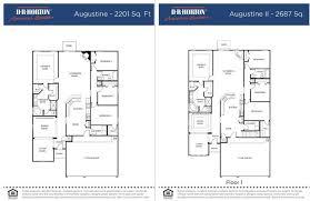 Florida Homes Floor Plans The Twain Floor Plan By Richmond American Homes Richmond American