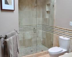 shower beloved doorless shower ideas for small bathrooms