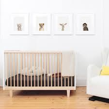 oeuf crib oeuf sparrow crib slate kindred clic crib toddler bed