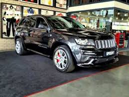 jeep grand srt8 for sale 2013 jeep grand srt8 auto for sale on auto trader south