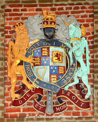 living in williamsburg virginia coat of arms jamestown island