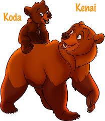 brother bear bro u0027s1 silverkey101 movies