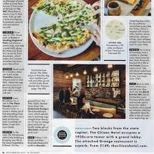 grange restaurant u0026 bar home sacramento california menu