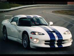 Dodge Viper Generations - dodge viper gt2 1999 pictures information u0026 specs