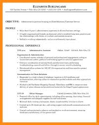 sample resumes for administrative positions ideas 594 best