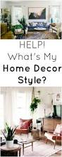what is home decor what is my home decorating style interior design