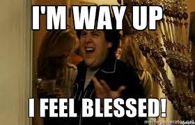 Blessed Meme - im blessed memes image memes at relatably com
