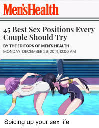 Sex Position Memes - men shealth 45 best sex positions every couple should try by the