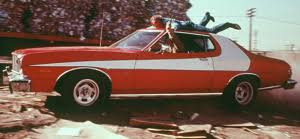Ford Gran Torino Starsky And Hutch Sexiest Car In Crime Stopping Television The Ford Gran Torino