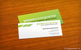 Design A Business Card Free Create A Business Card Mockup In Photoshop Using The Vanishing