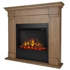 excellent ideas oak electric fireplace amazon com elkmont