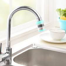 new arrival activated carbon mineral home kitchen faucet tap water