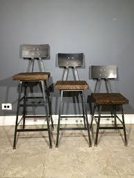 best 25 industrial bar stools ideas on pinterest bar stools