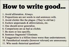 How To Write Memes - how to write good meme chris the story reading ape s blog