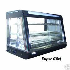 heated food display warmer cabinet case new heated food display warmer cabinet case 4 ft r60 3 902 00
