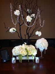 Manzanita Tree Centerpieces My Diy Manzanita Centerpiece For Under 30 Weddingbee Photo Gallery