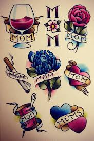 25 trending tattoo mom ideas on pinterest memorial tattoos mom