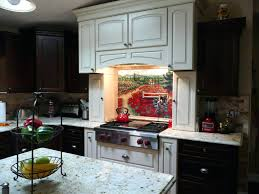 tile murals for backsplash kitchen cool kitchen pictures full size