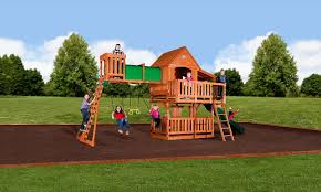 Backyard Adventures Price List Woodridge Ii Wooden Swing Set Backyard Discovery