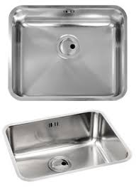 Reginox DIPLOMAT  Double Bowl Sink RLS Reginox Commercial - Kitchen bowl sink