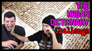 Challenge Alx The Dictionary Challenge W The Gabbie Show