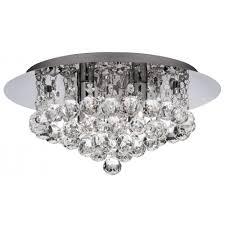 creative crystal light fixtures for bathroom home design planning
