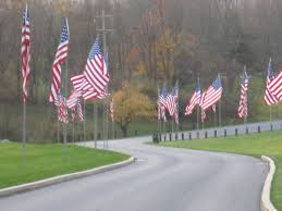 Interment Flag Indiantown Gap National Cemetery Seeks Flags To Replenish Its